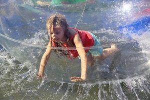 Fun Water Activities in New Zealand