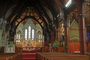 Why We Love Saint Mary's Church